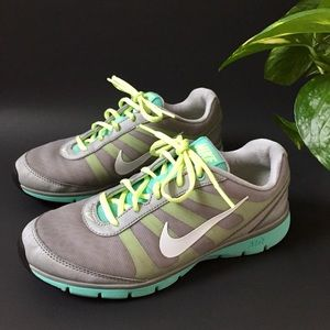 Nike | Total Core TR running shoes size 7